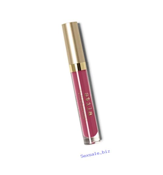 stila Stay All Day Liquid Lipstick, Fiore (Hot Pink)
