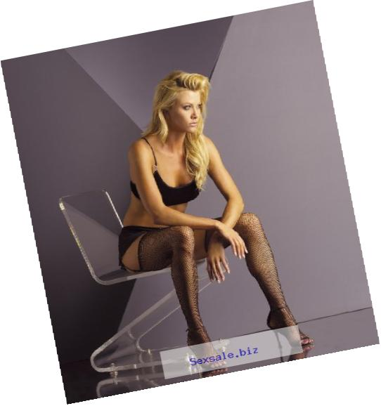 Extreme Hosiery Fishnet Stockings, Black, One Size