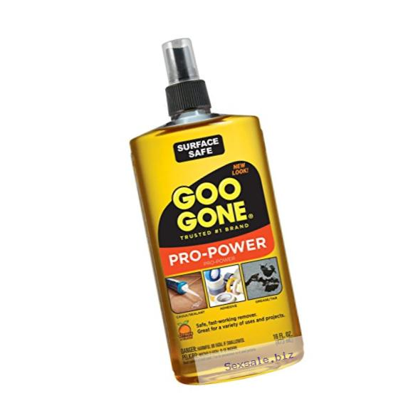 Goo Gone Pro-Power Spray Pump, 16 fl. oz.